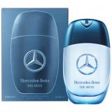 Mercedes-Benz The Move 34620 фото 49077