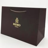 """Фирменный пакет """"MEMO"""" 34772 фото"""