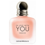 Emporio Armani In Love With You Freeze  фото