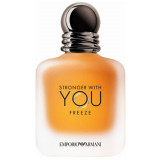 Emporio Armani Stronger With You Freeze  фото