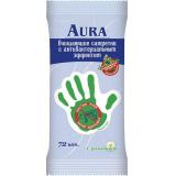 AURA антибактериальные 35867 фото