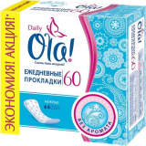 OLA! Daily женские гигиенические 35888 фото