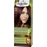 PALETTE 868 шоколадно-каштановый 36136 фото