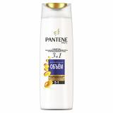 PANTENE PRO-V 3в1 Дополнительный объем, 360 мл 36202 фото
