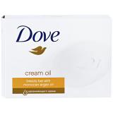 DOVE Cream Oil с драгоценными маслами 36437 фото