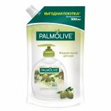 PALMOLIVE Натурэль Интенсивное увлажнение Олива и увлажняющее молочко, 500 мл 36574 фото