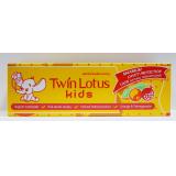 TWIN LOTUS Kids апельсин и гранат детская, 50 г 36773 фото