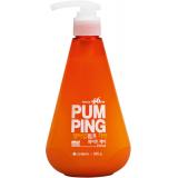 PERIOE Pump Whiten Цитрус 36789 фото