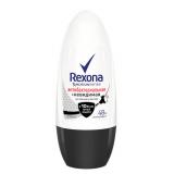 REXONA MotionSense Невидимая на черном и белом, 50мл 36811 фото