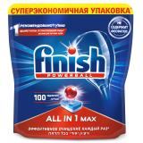 FINISH Powerball в упаковке, 100шт 36968 фото
