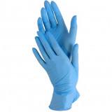 Перчатки одноразовые Klever (размер L)   фото