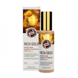 Rich Gold Double Wear Radiance Foundation SPF50+ PA+++ 40740 фото