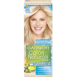 Color Naturals оттенок 1001 Пепельный ультраблонд GARNIER 35991 фото