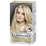 LUMINANCE тон 10,2 ангельский блонд 36189 фото
