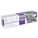 PRO Electro and Whitening ROCS 36441 фото