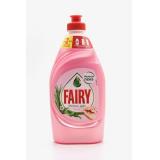 Нежность рук с ароматом розового жасмина FAIRY, 450 мл 36977 фото