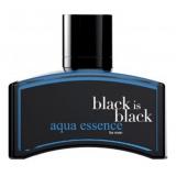Black Is Black Aqua Essence 41426 фото