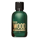 Green Wood  фото