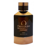 Resolute Brown Pour Homme 41644 фото