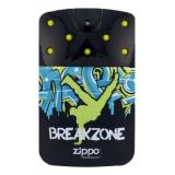 Zippo BreakZone For Him 43039 фото