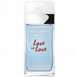 Light Blue Love Is Love Pour Femme  фото
