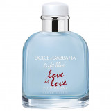 Light Blue Love Is Love Pour Homme 43643 фото
