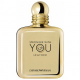 Emporio Armani Stronger With You Leather 43704 фото