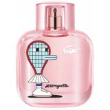Eau de Lacoste Sparkling Collector Edition Pour Femme x Jeremyville 43714 фото