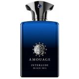 Amouage Interlude Black Iris Man  фото