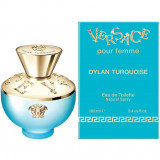 Versace Pour Femme Dylan Turquoise 43817 фото 49939